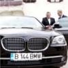 BMW-ul Regelui Mihai I la licitatie