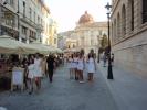 Inchiderea teraselor la ora 22.00 va falimenta Centrul Istoric din Bucuresti