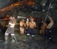 Nebunia Harlem Shake ii lasa pe mineri fara locuri de munca - Video